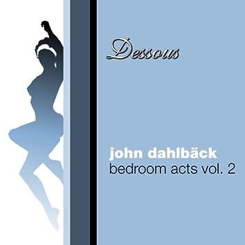 Bedroom Acts Vol. 2