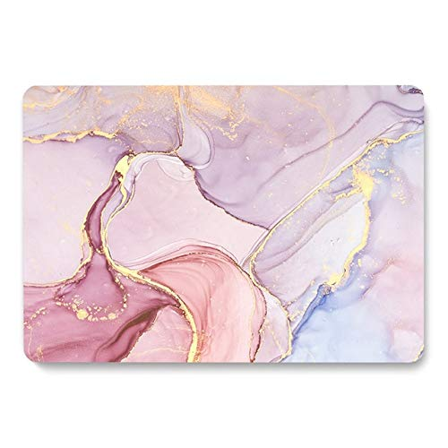 Marble Laptop Case Cover For Macbook Air Pro 11 12 13 15 16 2020 Laptop Sleeve For Mac Book Pro 13 Inch A2289 A2251 Case