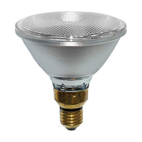 Halogen Pressglas Reflektor PAR38 100W E27 220-240V warmweiß 2700K dimmbar flood 30° (100 Watt)
