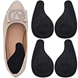 Skyfoot's Supination & Overpronation Orthotics Insoles, O/X Type Leg Medial & Lateral Heel Wedge Orthopedic Shoe Inserts for Bow Leg, Knock Knees, Knee Pain, Foot Alignment - 2 Pairs (L)