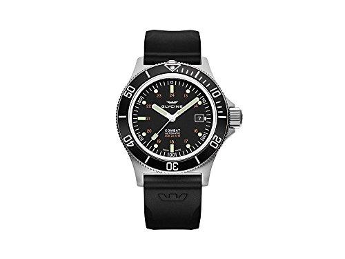 Glycine Combat Sub Automatic Watch,...