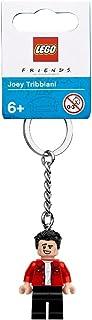LEGO Ideas FRIENDS keychain 854119 Joey Tribbiani
