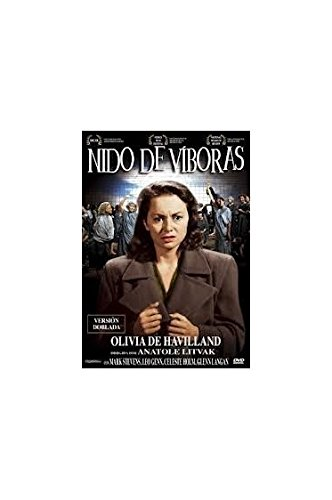 Nido de Viboras [DVD]