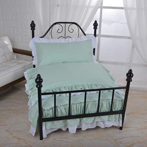 Hondenhok en Cathousekennel Luxe hondenmand Art Hondenmand met bed en beddengoed 75X50X75Cm