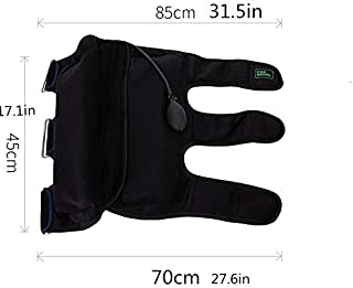 O-Shaped Leg orthosis X-Shaped Leg orthosis Corrects Leggings airbag Compression Black Under 35 Years Old Imported Diving Fabric Neutral widening