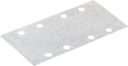 Preisvergleich Produktbild Festool 492861 Schleifstreifen STF 80 x 133 mm P120,  10 Stück