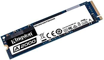 Kingston Technology SA2000M8 1TB Internal Solid State Drive
