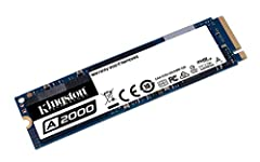 NVMe PCIe performance at a fraction of the cost Supports a full security suite (TCG Opal, XTS AES 256 bit, eDrive) Ideal for Ultrabooks and small-form-factor PC (SFF PC) systems Upgrade your PC with up to 1 TB