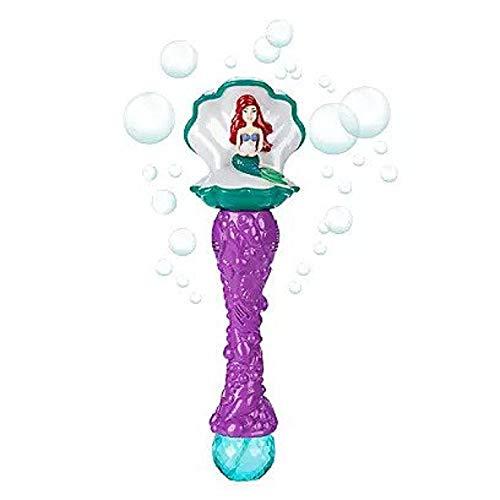 Shop Disney Ariel Clamshell Bubble Wand