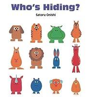 Whos Hiding by Satoru Onishi(2008-04-18)