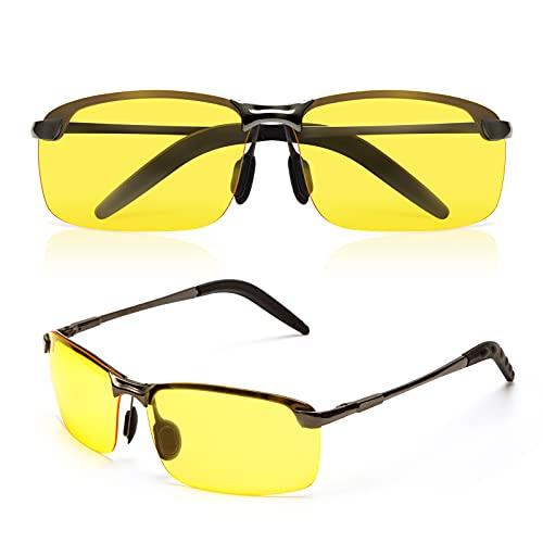 Night Driving Glasses / Polarized Sports...