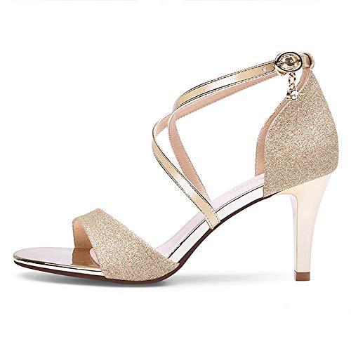 ZY&FC Dames schoenen met hoge hakken met fijne hakken