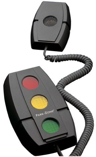 Park Zone Precision Parking - Stop Light System Aid for Garage by Park-Zone