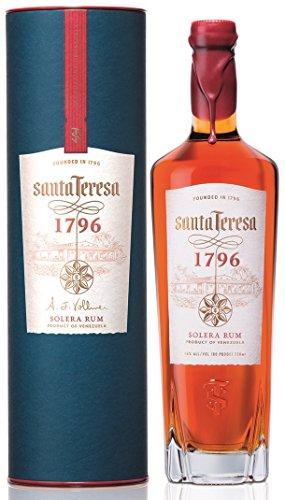 Santa Teresa Ron 1796 - 700 ml