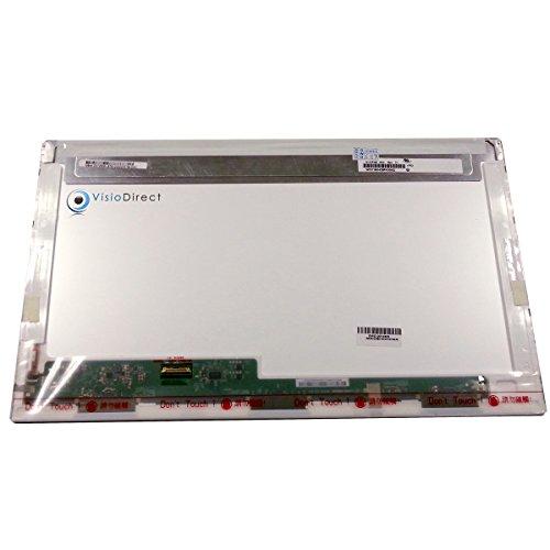 "Preisvergleich Produktbild Bildschirm LCD Display 17.3"" LED typ N173FGE-E23 REV.C3 für Laptop - Visiodirect"