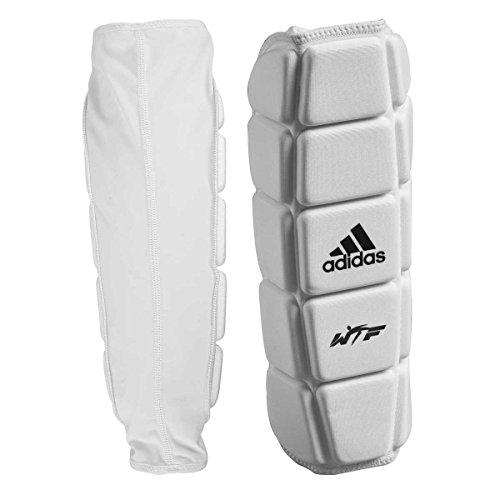 adidas Taekwondo Schienbeinschoner CE M