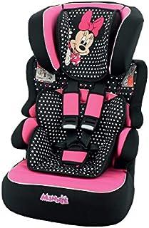 Belin - Car Seat Group 1/2/3 Disney Minnie