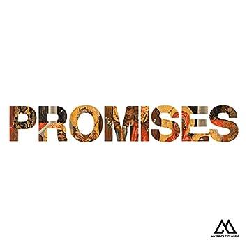 Promises (Radio) [feat. Joe L. Barnes & Naomi Raine]