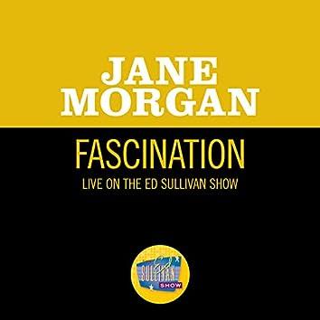 Fascination (Live On The Ed Sullivan Show, December 28, 1958)