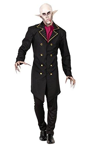 Disfraz Nosferatu M-L