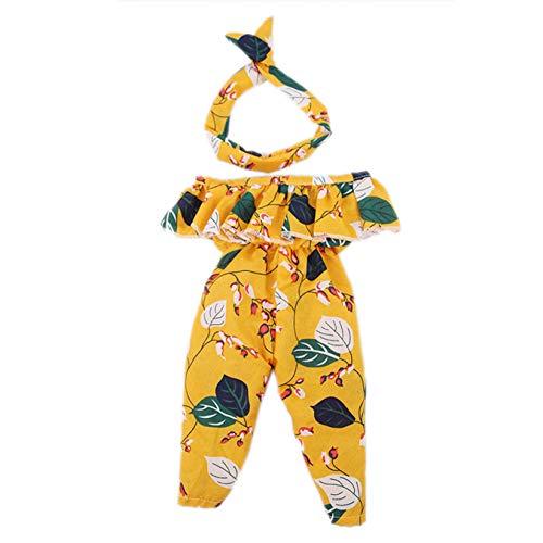 Zeagro Puppenkleidung, Overall, Stirnband, Outfit, Kleidungsset für 45,7 cm American Girl Puppenanzug, Geschenk Stil 7