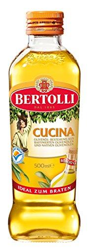Bertolli Olio di Oliva Cucina , 500 ml