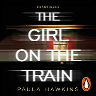 Couverture de The Girl on the Train