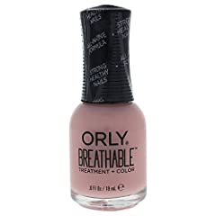 Very strong and durable No Basecoat or Topcoat Needed For Stronger, Healthier Looking Nails Breathable Formula Prevents Chipping and Peeling