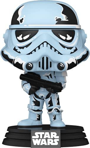 Funko Pop Star Wars Stormtrooper funko pop star wars  Marca Funko