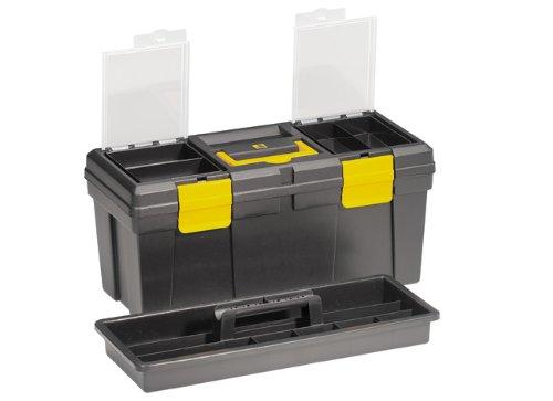 Allit 476180 Werkzeug Koffer McPlus...