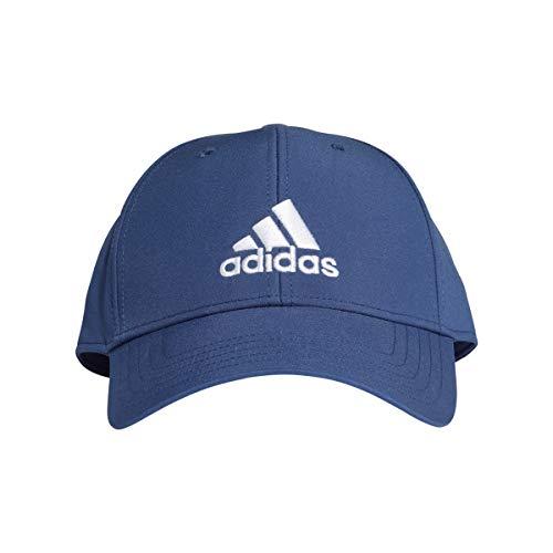 adidas Ballcap Lt Emb Unisex-Erwachsene Kappe Einheitsgröße Indtec/Indtec/Blanco
