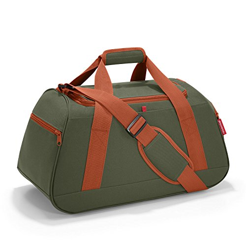 reisenthel activitybag urban forest 54 x 33 x 30 cm/ Volumen: 35 l