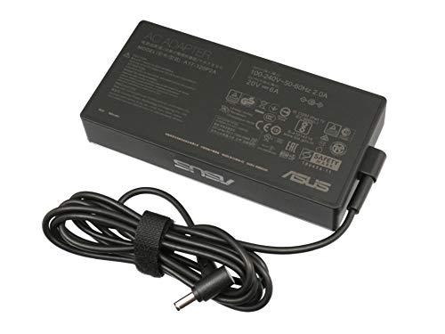 ASUS ZenBook UX501JW Original Netzteil 120 Watt kantige Bauform