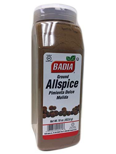 2 PACK Allspice Ground Powder / Pim…