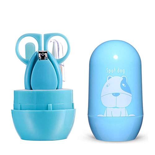 Hand Finger Kid's Nail Scrub Brush Set Removedor de cutículas para limpiezas Profundas Herramienta de depuración pequeña para Jardinero,Dedo Uñas De Bebé Dedo Uñas De Bebé Pack de manicura