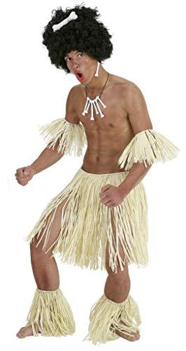 Zulu Set - 5 pezzi costume di carnevale
