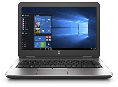 """HP ProBook 645 G2 1.8GHz A10 PRO-8700B 14"""" 1920 x 1080Pixeles Plata - Ordenador Portátil (Portátil, Plata, Concha, A10 PRO-8700B, AMD A, L2) (Reacondicionado)"""