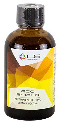 Liquid Elements Versiegelung ECO SHIELD Ceramic Coating
