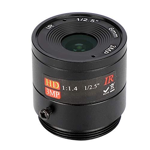 Lens, Camcorder Lens SLR Lens 3MP Lens voor SLR Lens