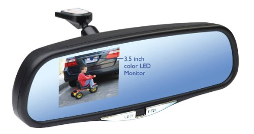 CIPA 17490 OE Replacement Electric Heated Outside Rearview Mirror Left Hand Side Cipa USA