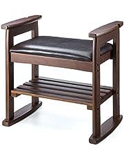 【4/19まで】サンワダイレクトの座椅子や収納スツールがお買い得
