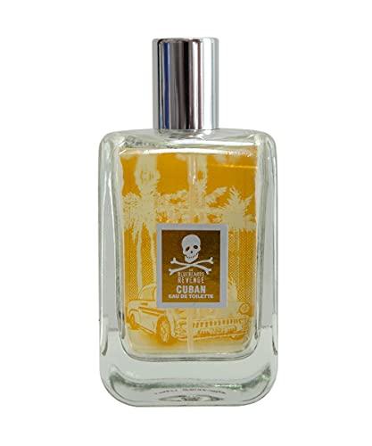 The Bluebeards Revenge, Cuban Blend Eau De Toilette Aftershave Spray, 100ml