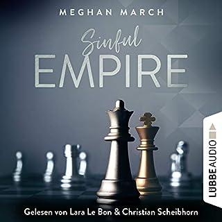 Sinful Empire Titelbild