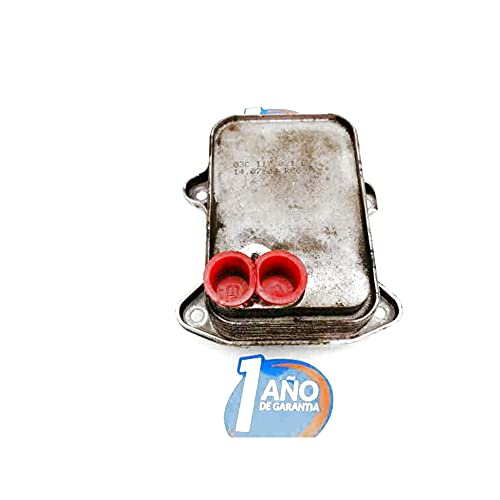Enfriador Aceite Motor Volkswagen Golf V 03C117021E (usado) (id:sidlp345089)