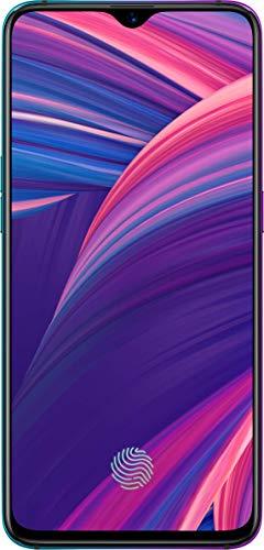 OPPO RX17 Pro, Smartphone Libre (6,4