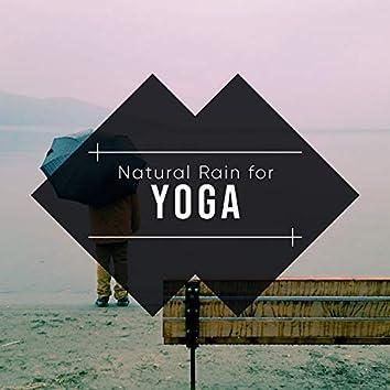 13 Natural Rain Tracks for Yoga