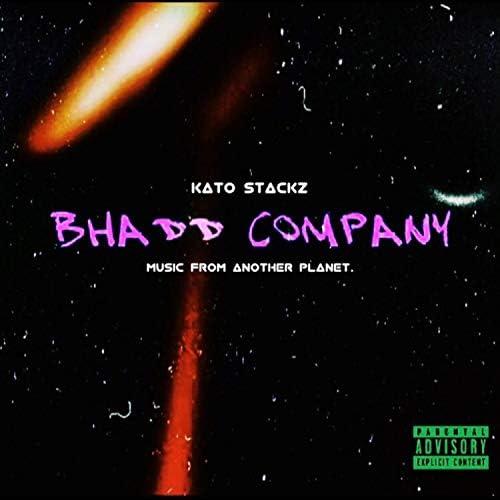 Kato Stackz