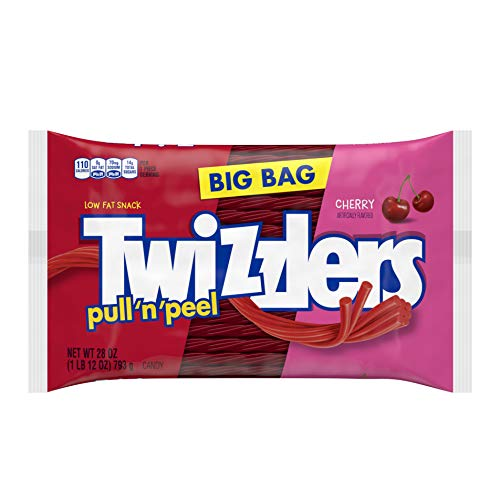 Twizzlers Pull'n' Peel Candy