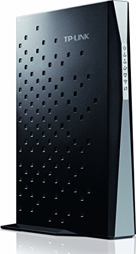 TP-LINK Archer CR700 AC1750 Wireless Dual Band 16x4 DOCSIS 3.0 Cable Modem Router, Up to 680Mbps Mbps Download Data Rates, Certified for Comcast, Time Warner, Cablevision and Bright House