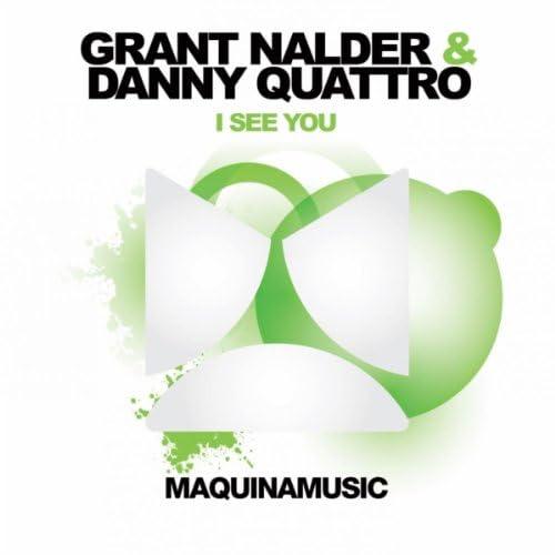 Grant Nalder & Danny Quattro